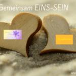 Gemeinsam EINS-SEIN