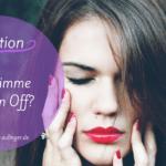Intuition – Die Stimme aus dem Off?