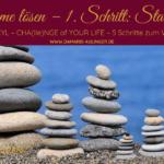 (NP16) Probleme lösen – 1. Schritt: Stabilisieren