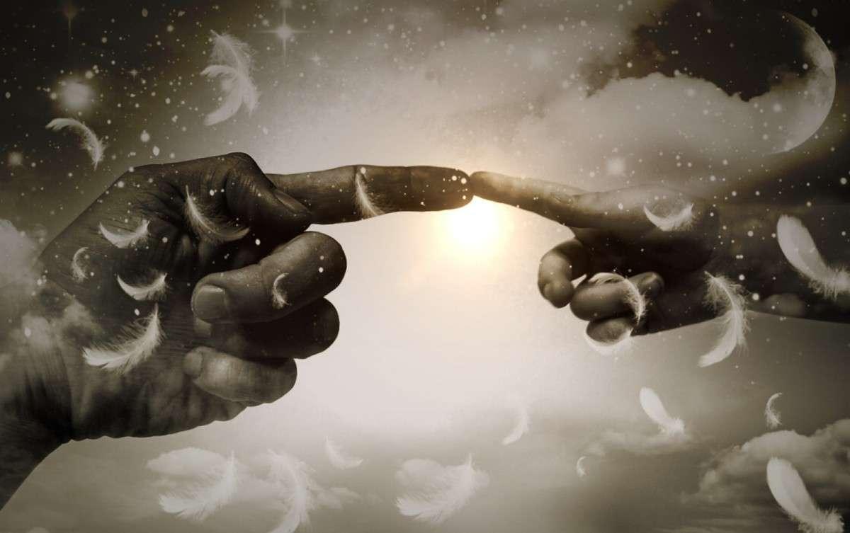 Akzeptanz in Liebe und Verbundenheit – Meditation - Podcast