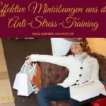 (NP27) Effektive Miniübungen aus dem Anti-Stress-Training